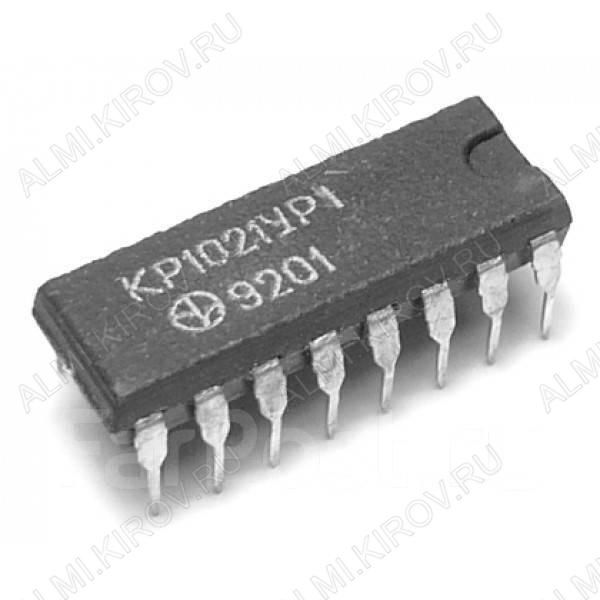 Микросхема КР1021УР1