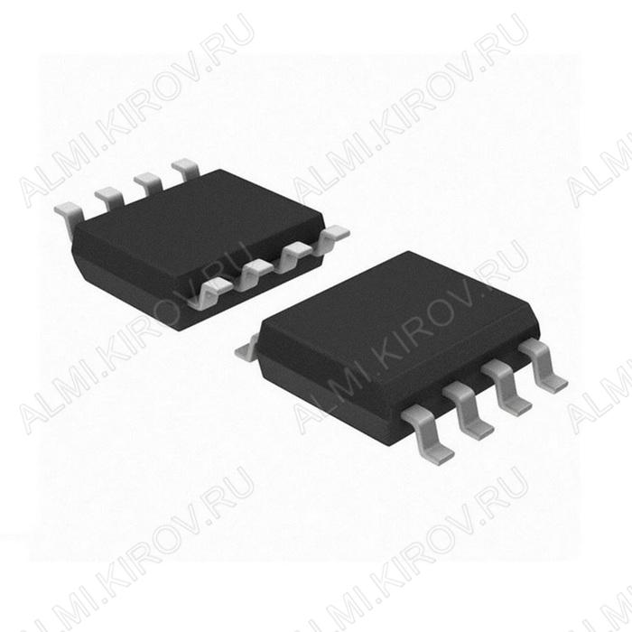 Транзистор IRF7306 2MOS-P-FET-e;V-MOS;30V,4A,0.1R,2W