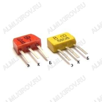 Транзистор КТ315В