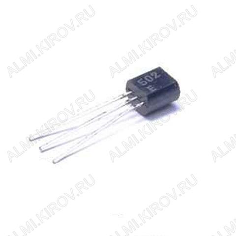 Транзистор КТ502Е