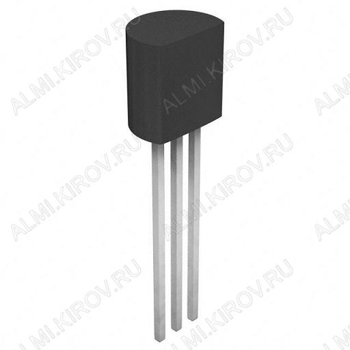 Транзистор КТ681А