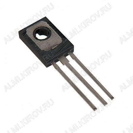 Транзистор КТ817Б