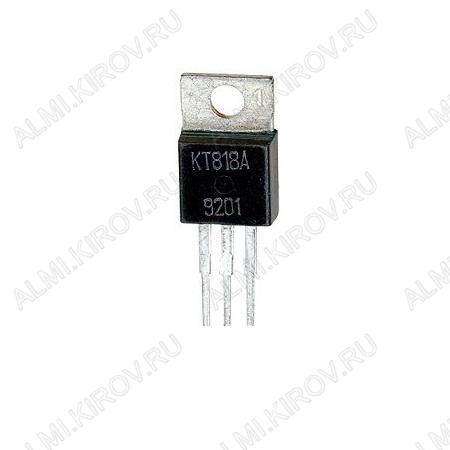 Транзистор КТ818Г