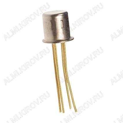 Транзистор КП303В