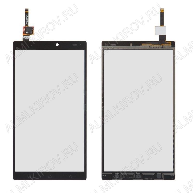 ТачСкрин для Lenovo A7010 черный