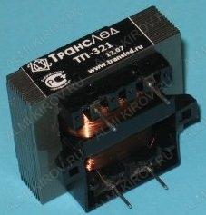 Трансформатор 9V 0.33A ТП-321-9В