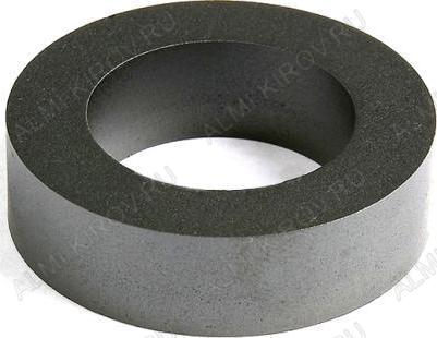 Кольцо феррит.K40x25x11 М2000НМ1-36