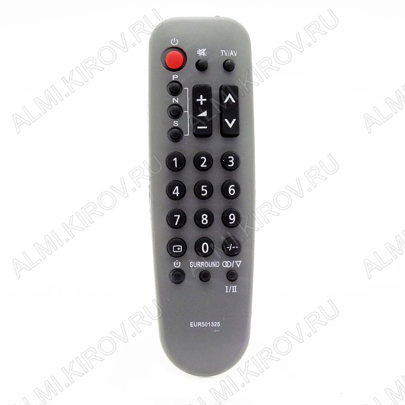ПДУ для PANASONIC EUR501325 TV