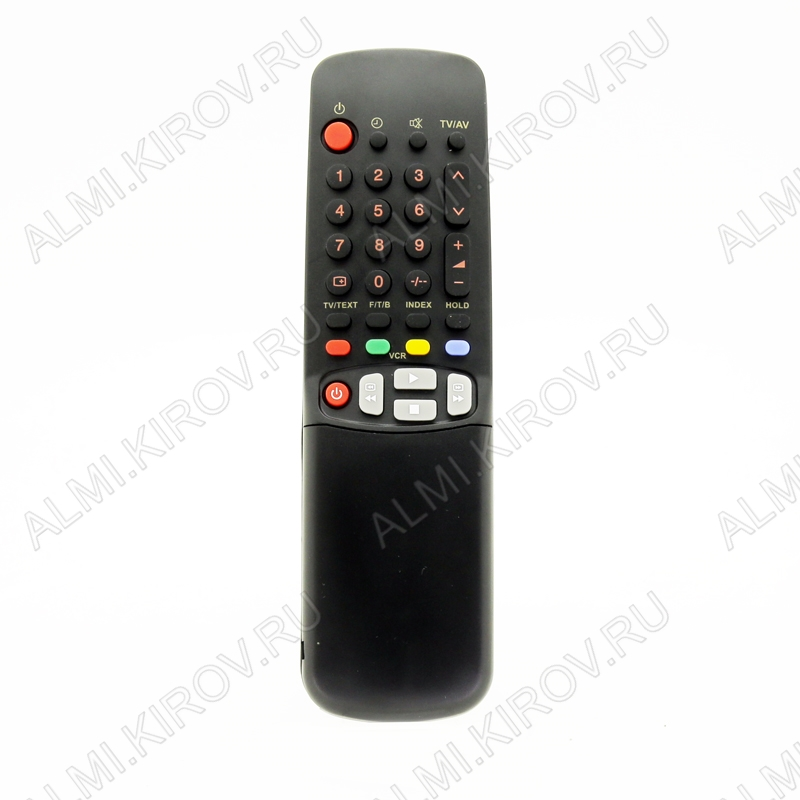 ПДУ для PANASONIC EUR51971 TV/VCR