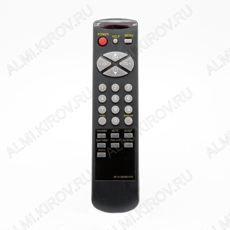 ПДУ для SAMSUNG 3F14-00038-470