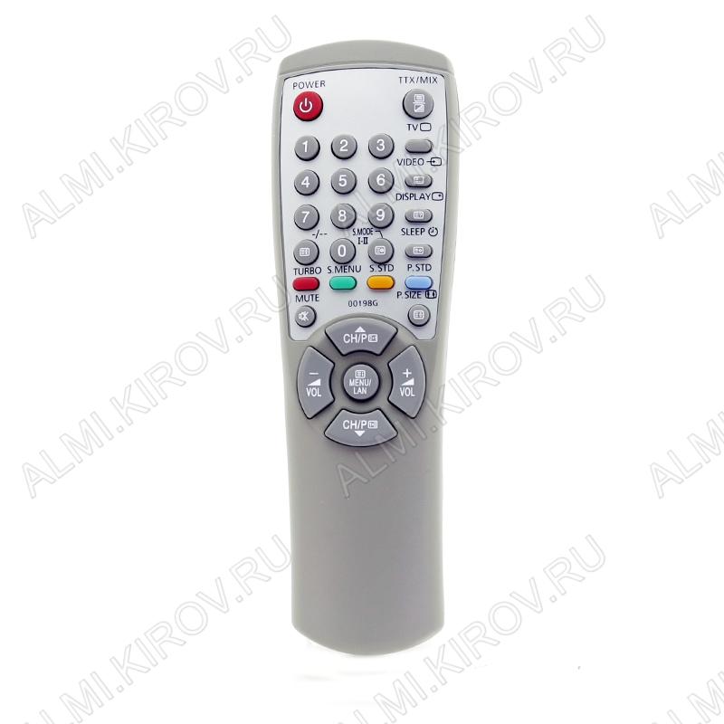 ПДУ для SAMSUNG AA59-00198G TV