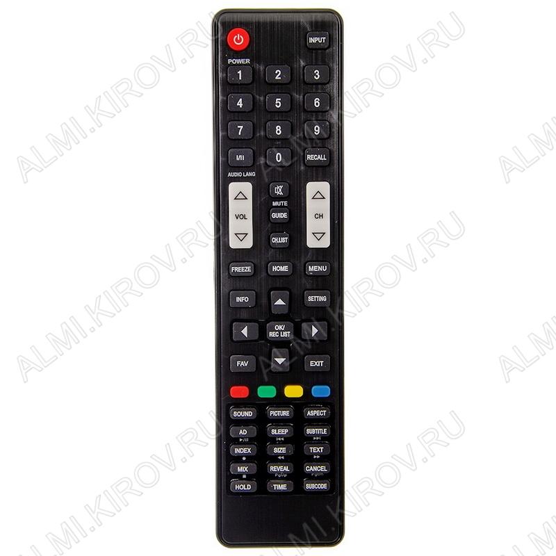 ПДУ для DEXP H32B8200K LCDTV