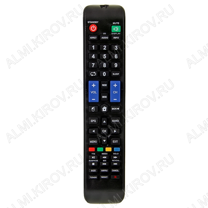ПДУ для ERISSON 49ULES85T2SM/55ULES85T2SM LCDTV