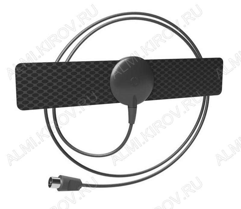 Антенна комнатная BAS-5110-P BLACK