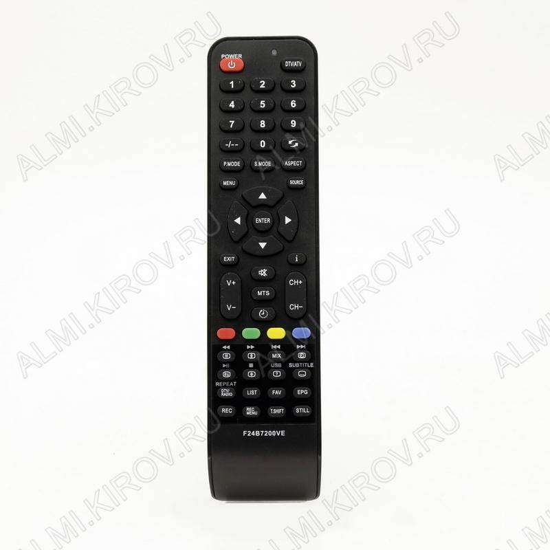 ПДУ для DEXP F24B7200VE LCDTV