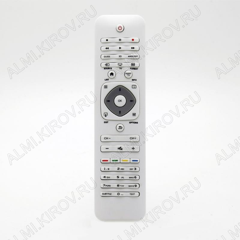 ПДУ для PHILIPS YKF314-001W 3D LCDTV белый