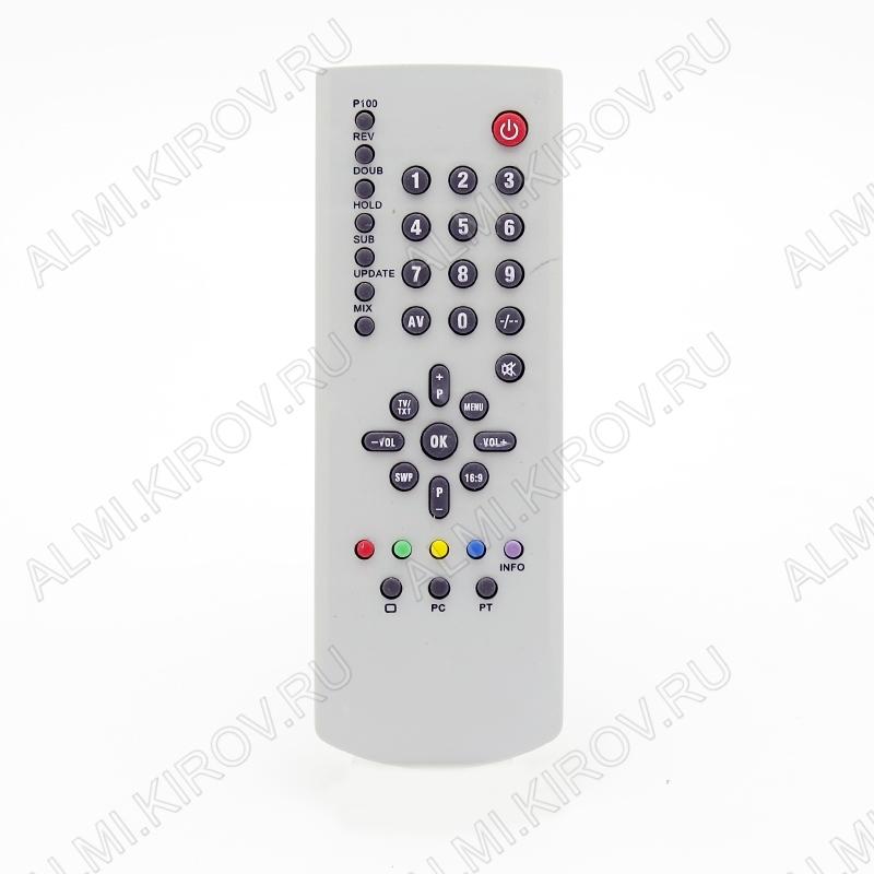 ПДУ для BEKO 19LWC60B TV