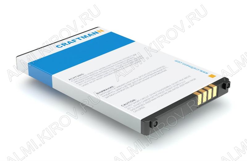 АКБ для LG KS660/ GW520 LGIP-340N