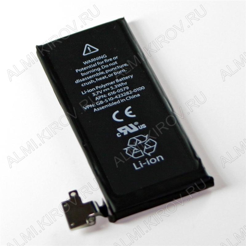 АКБ для Apple iPhone 4S