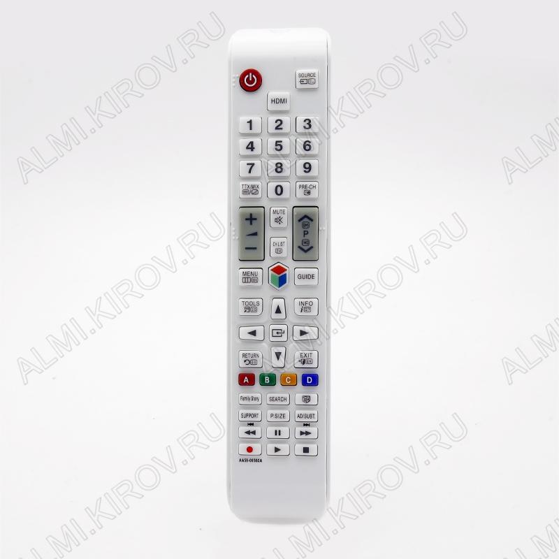 ПДУ для SAMSUNG AA59-00560A LCDTV