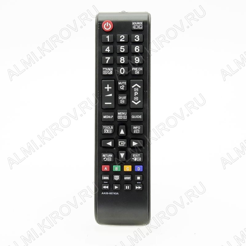 ПДУ для SAMSUNG AA59-00743A LCDTV
