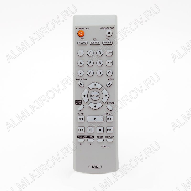 ПДУ для PIONEER VXX3217 DVD