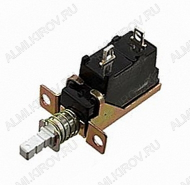 Сетевой выключатель KDC-A04-1-20T