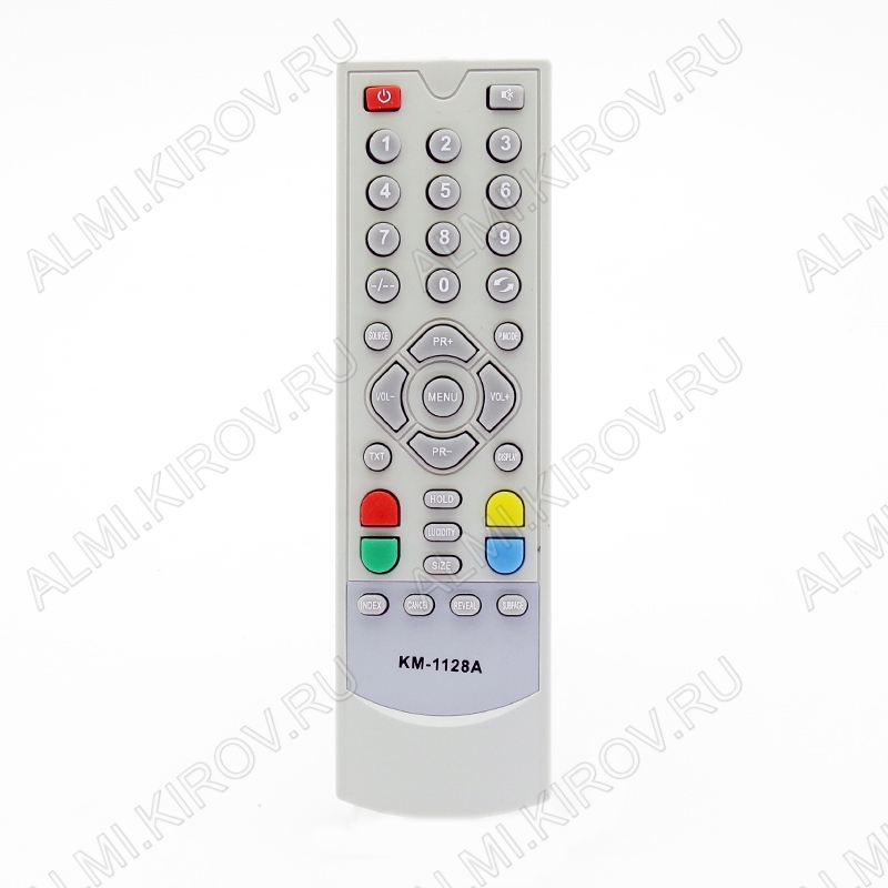 ПДУ для AKIRA KM-1128A LCDTV