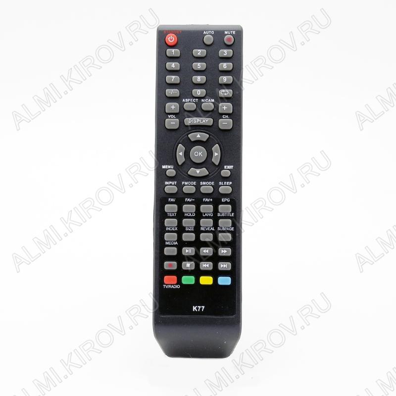 ПДУ для POLAR K77 (81LTV7003) LCDTV
