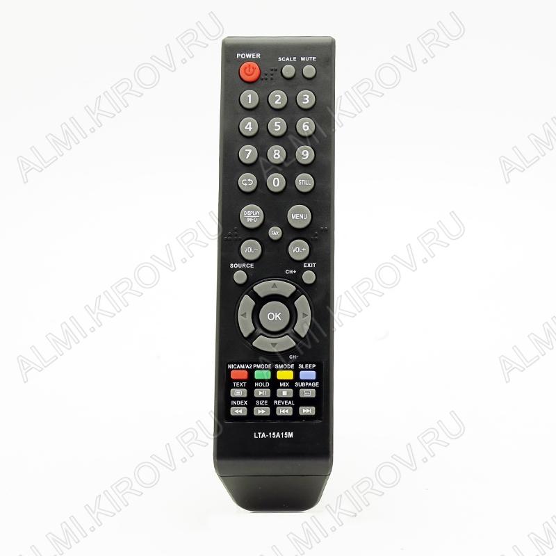 ПДУ для ROLSEN RL-32L1005U (LTA-15A15M) LCDTV