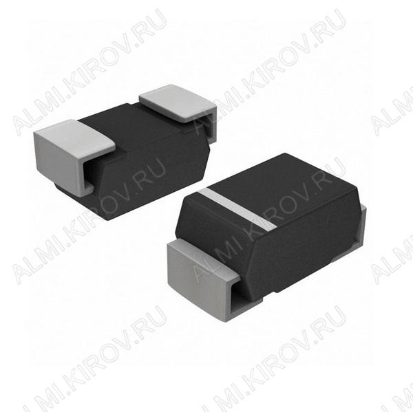 Диод защитный SMAJ5.0A Z-Di;TAZ;5V,400W(1mc)