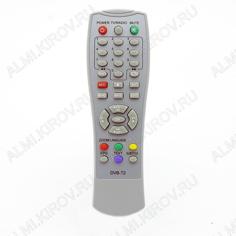 ПДУ для WORLD VISION T40 DVB-T2