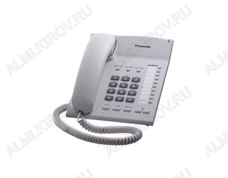 Телефон KX-TS2382RUB черный