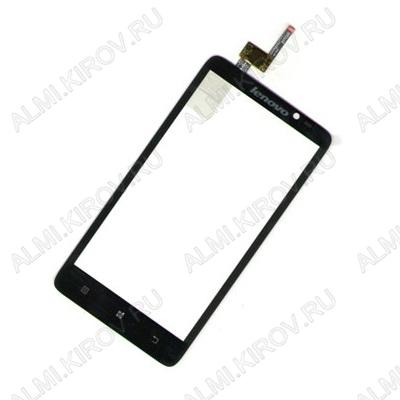 ТачСкрин для Lenovo S890