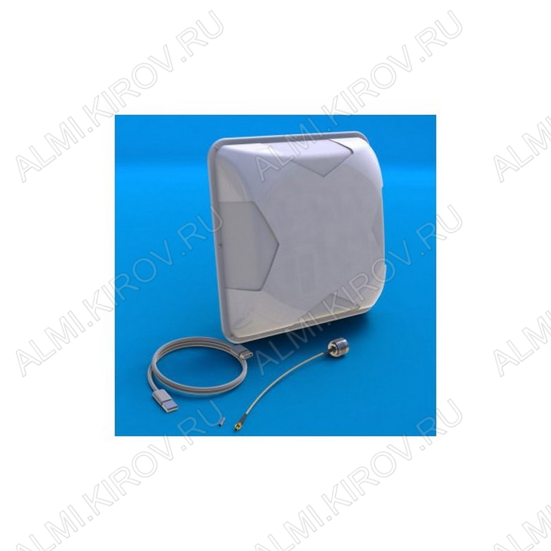 Антенный комплект для 3G/4G USB-модема ДОМАШНИЙ