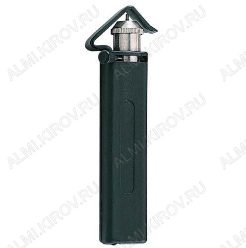 Инструмент для зачистки провода 8PK-502 Для одножильного, многожильного кабеля диаметром до 44.5 мм; Регулировка под толщину изоляции до 3.2 мм; Длина, мм: 150