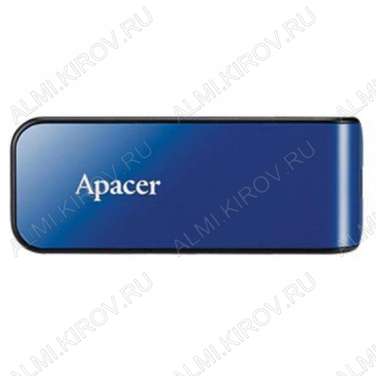 Карта Flash USB 16 Gb (AH334 Blue) USB 2.0