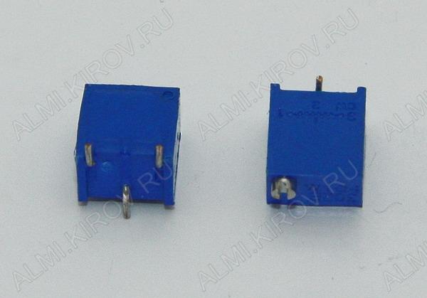 Потенциометр 3269-W-103 10K SMD