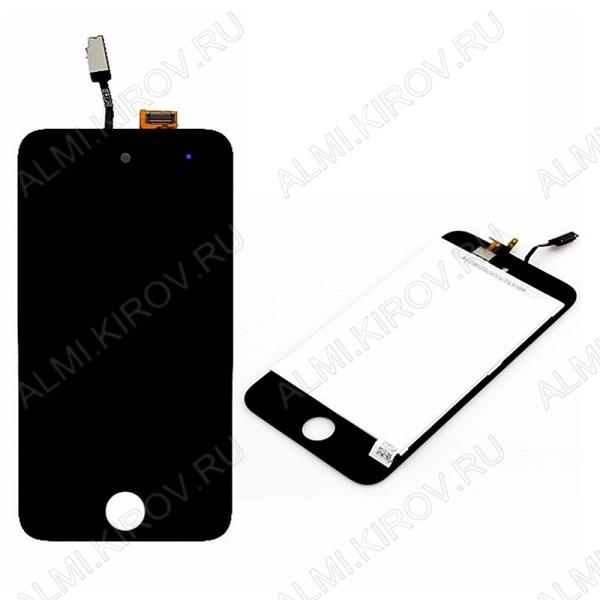 Дисплей для Apple iPod 4 Touch