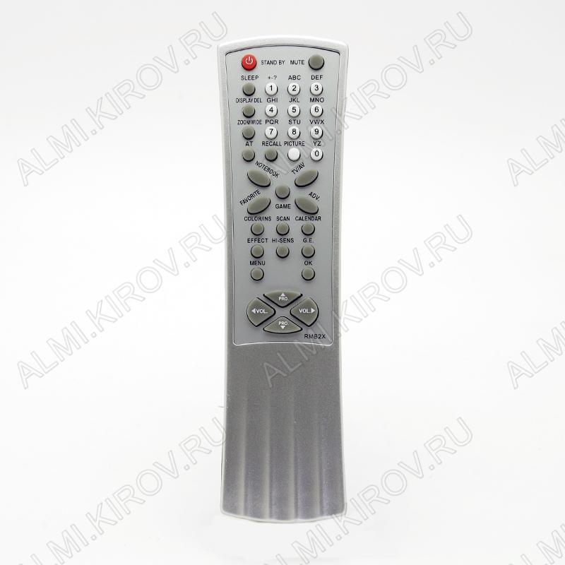 ПДУ для TCL/ROLSEN RMB1X2 (RMB2X) TV