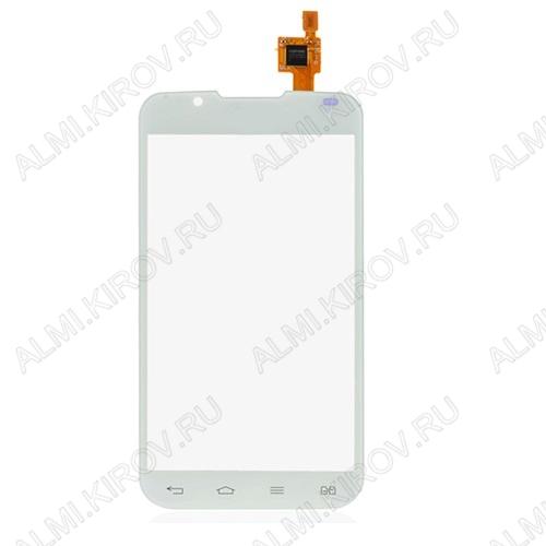 ТачСкрин для LG P715 (L7 II Dual) белый