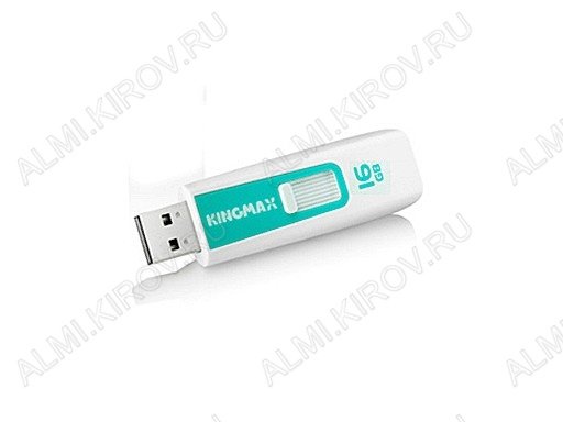 Карта Flash USB 16 Gb (PD06 White) USB 2.0