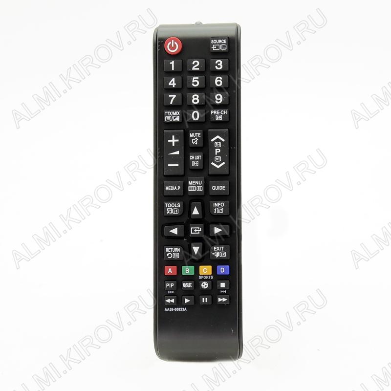 ПДУ для SAMSUNG AA59-00823A LCDTV