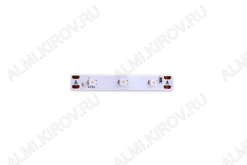 Лента светодиодная (3528) красная SMD3528-300R-12 ЭКОНОМ (000044)