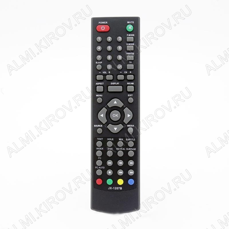 ПДУ для POLAR/DNS JX-1207B LCDTV