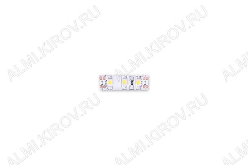 Лента светодиодная SWG360-12-4.8-W-65 (000067)  белый холодный 12V 9.6W/m 3528*120
