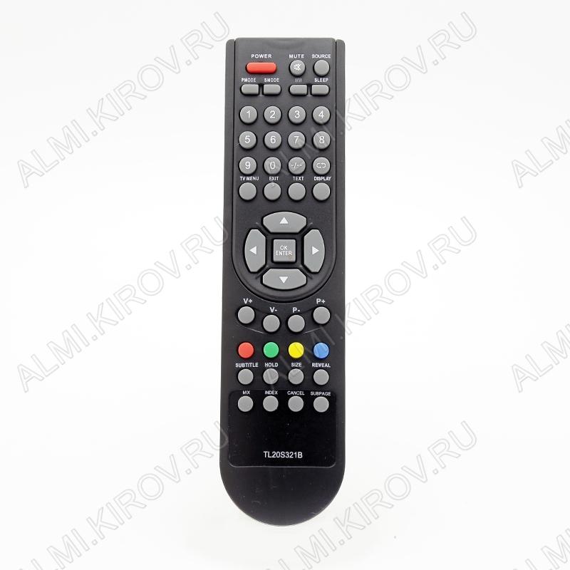 ПДУ для IZUMI TL20S321B LCDTV