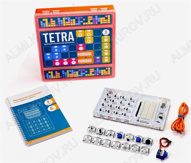 Набор Tetra