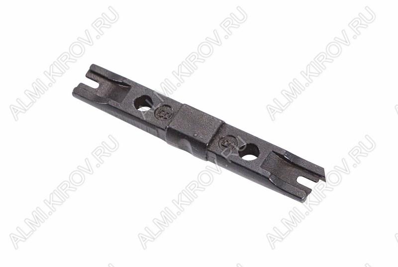 Кросс-нож для заделки витой пары 110 (HT-324B/TL-324B) (12-4224)