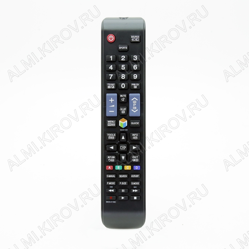 ПДУ для SAMSUNG BN59-01198C LCDTV